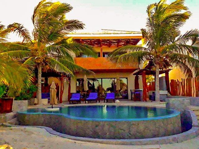 Casa Monica's, vacation rental in Chicxulub Municipality