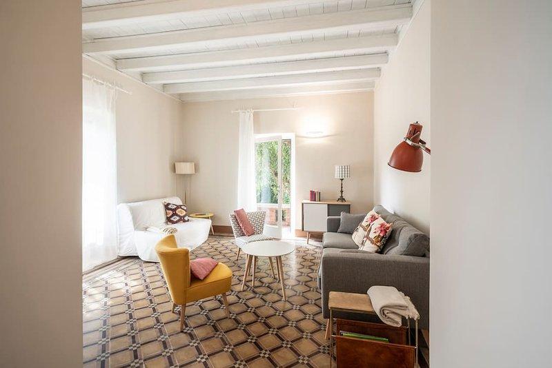 Casa Gelsomina, location de vacances à Gardone Riviera