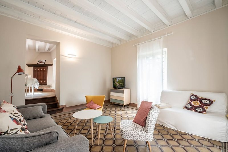Casa Gelsomina, casa vacanza a Gardone Riviera
