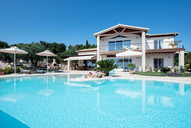 Villa Eden, holiday rental in Skripero