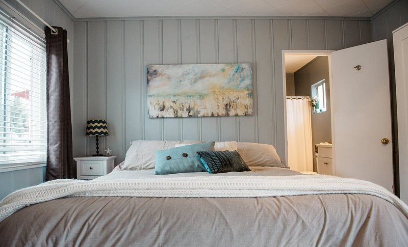 Upgraded Private Guest House in Chula Vista, casa vacanza a Chula Vista