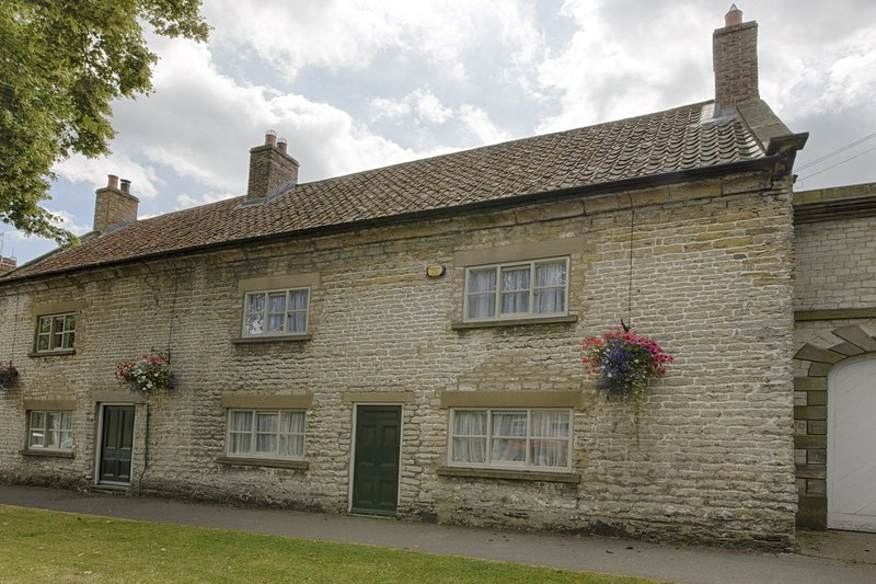 The Old Farmhouse, holiday rental in Pickering