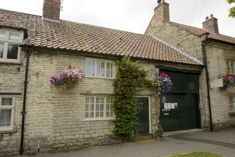 Bransdale Cottage, holiday rental in Pickering