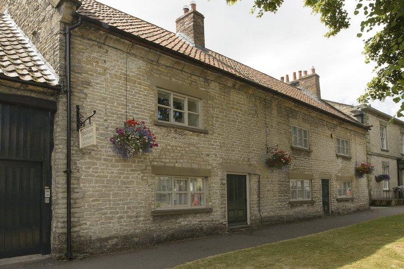 Welburn Cottage, vacation rental in Pickering
