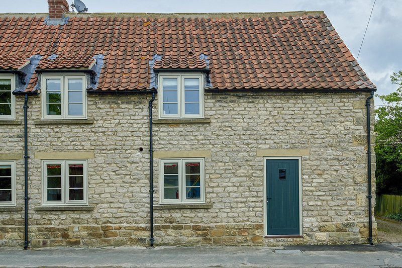 Rosedale Cottage, Ferienwohnung in Thornton-Le-Dale