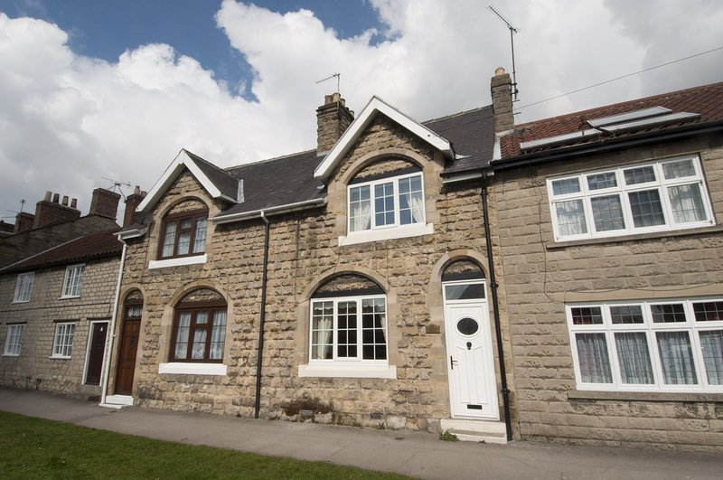 Cinnamere Cottage, holiday rental in Pickering