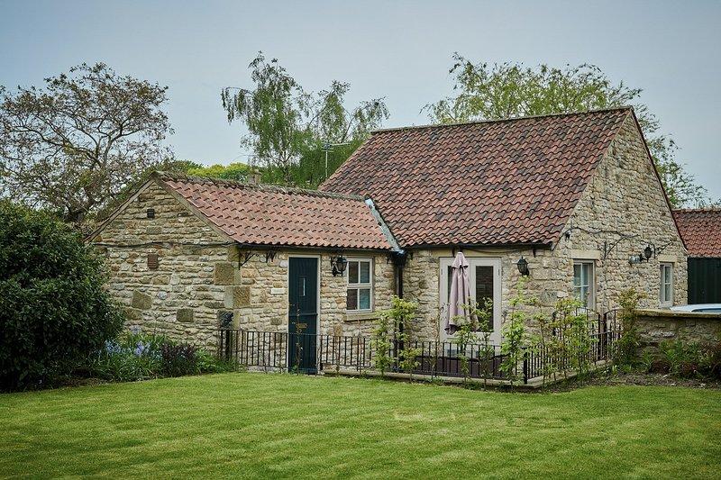 Thorgill Cottage, Ferienwohnung in Thornton-Le-Dale