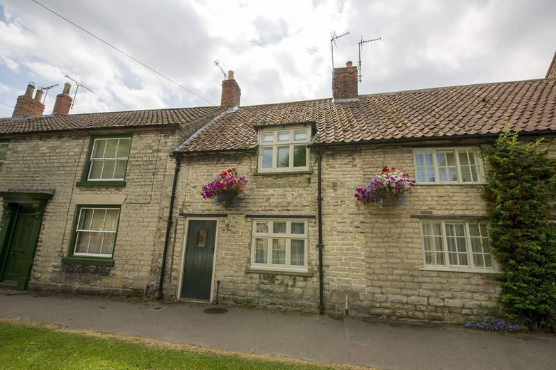 Hartoft Cottage, holiday rental in Pickering