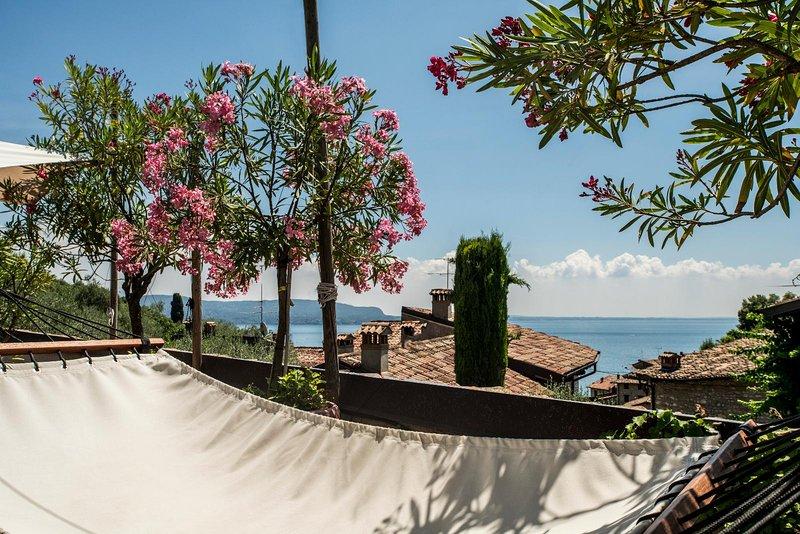 La Loggia, casa vacanza a Gardone Riviera