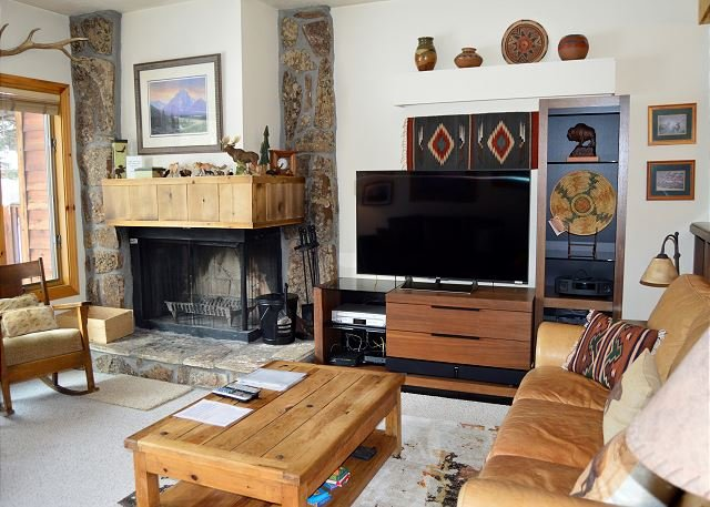 Close to the town of Jackson and Grand Teton National Park!, vacation rental in Jackson