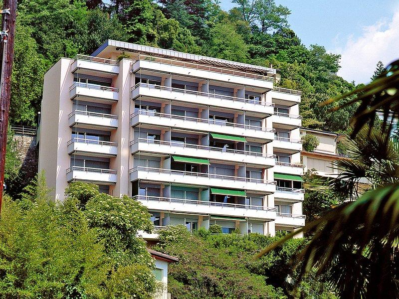 Castagnola (Utoring), holiday rental in Gandria