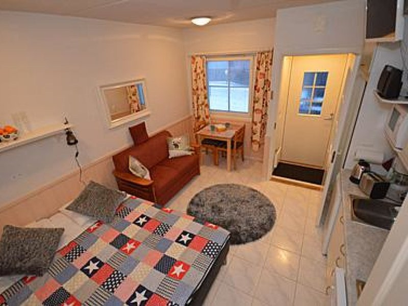 Levi star/107, holiday rental in Levi