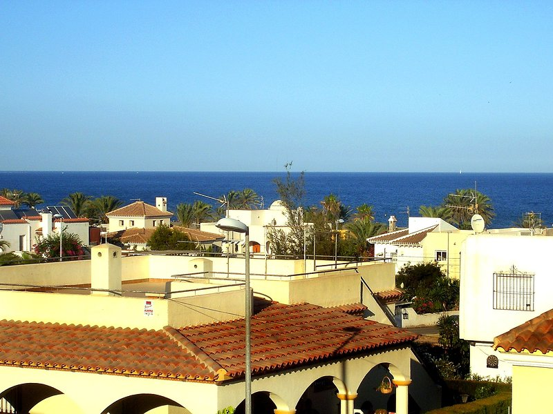 Sierra Mar, vacation rental in Garrucha