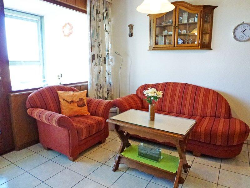 G 25, vacation rental in Loffingen
