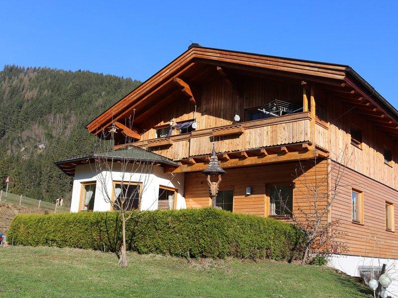 Zirbe, holiday rental in Radstadt