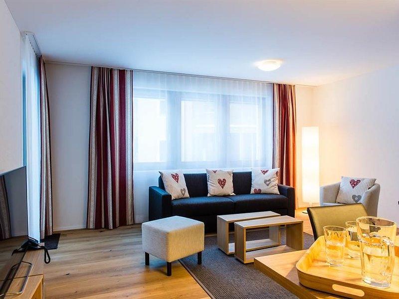 TITLIS Resort Wohnung 305, holiday rental in Wolfenschiessen
