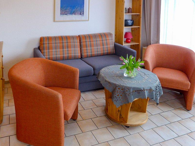 Krebs, vacation rental in Norddeich
