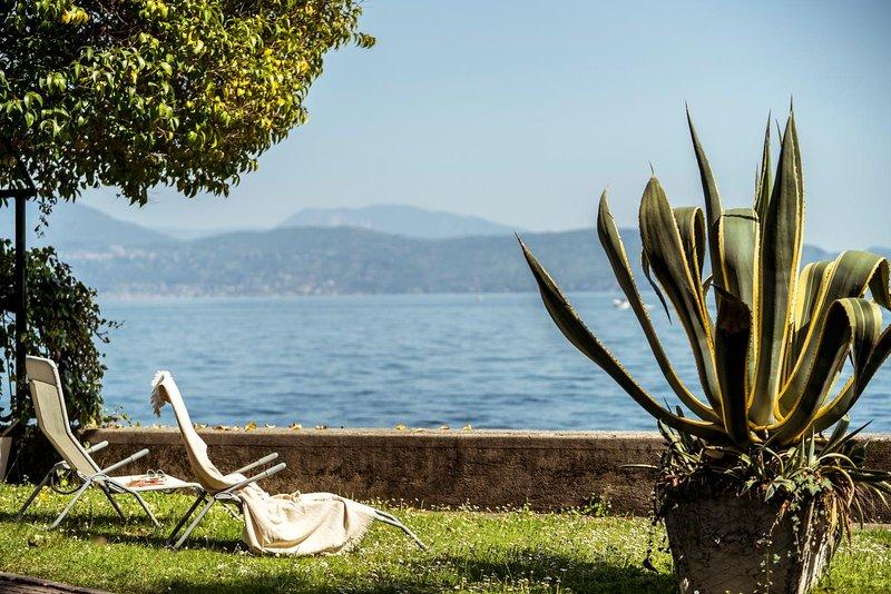 Magnolia, holiday rental in Barbarano di Salo