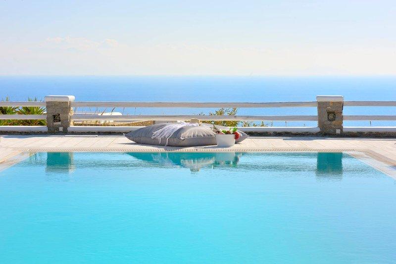 Villa Gloria, casa vacanza a Plintri