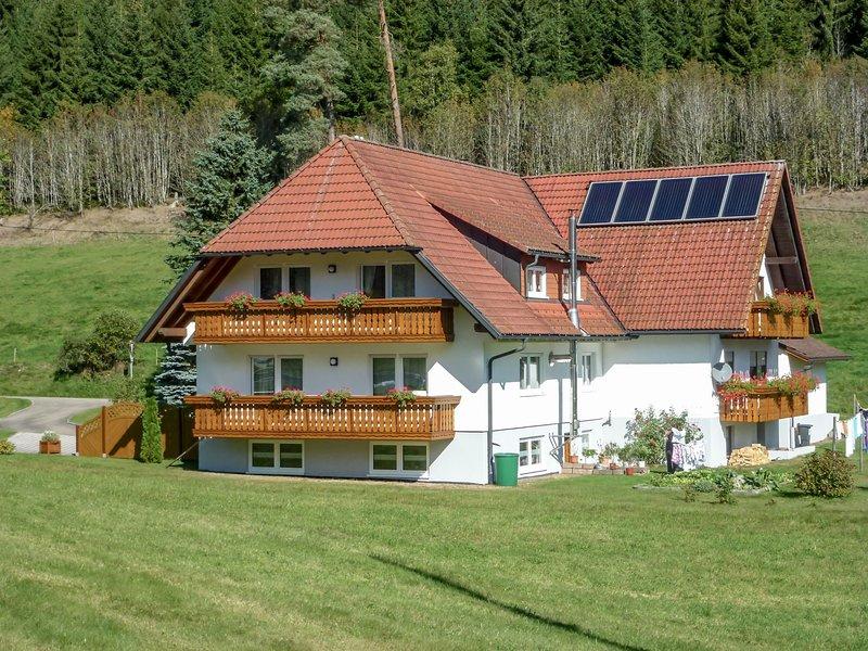 Fischer, vacation rental in Friedenweiler