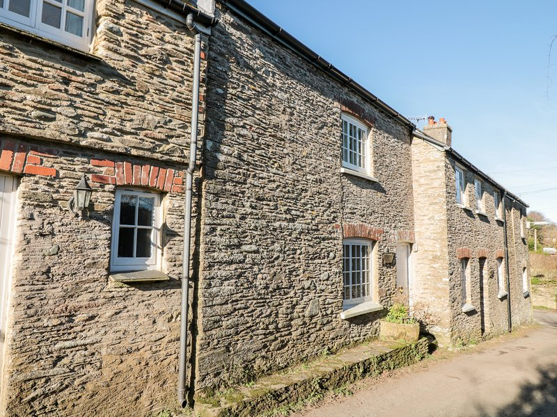 Yew Tree Cottage, Stoke Fleming, holiday rental in Bowden