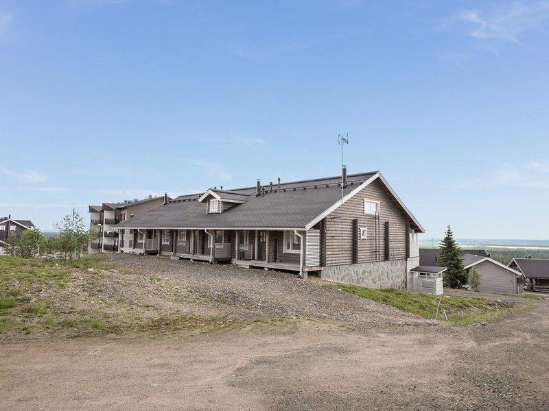 Ylläksen rinnemäki a, holiday rental in Yllasjarvi
