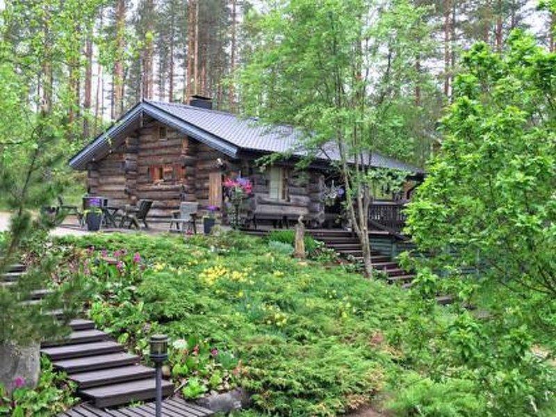 Rantakoto, location de vacances à Satakunta
