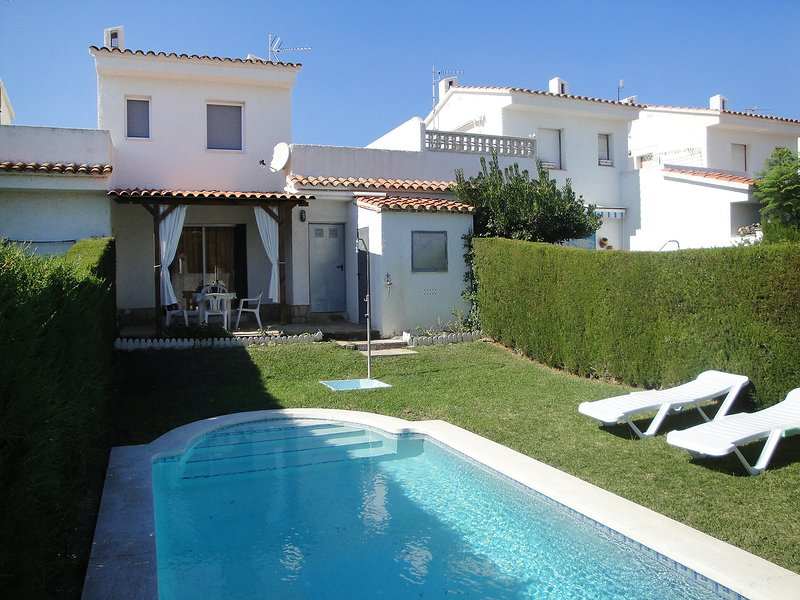 Montalt VIII, vacation rental in Masriudoms