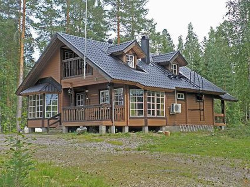 Lakunlahti, holiday rental in Nurmes