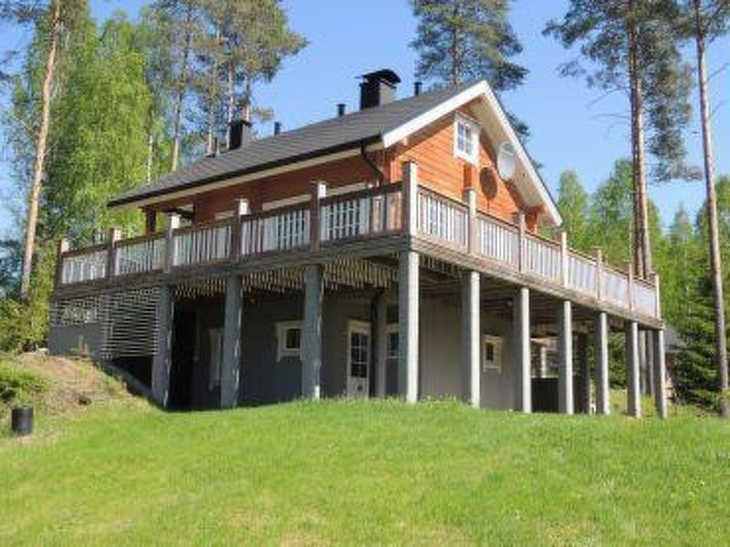 Rokela, holiday rental in North Karelia