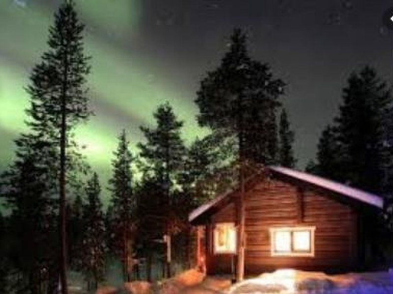 Kuukkelitupa, location de vacances à Enontekiö