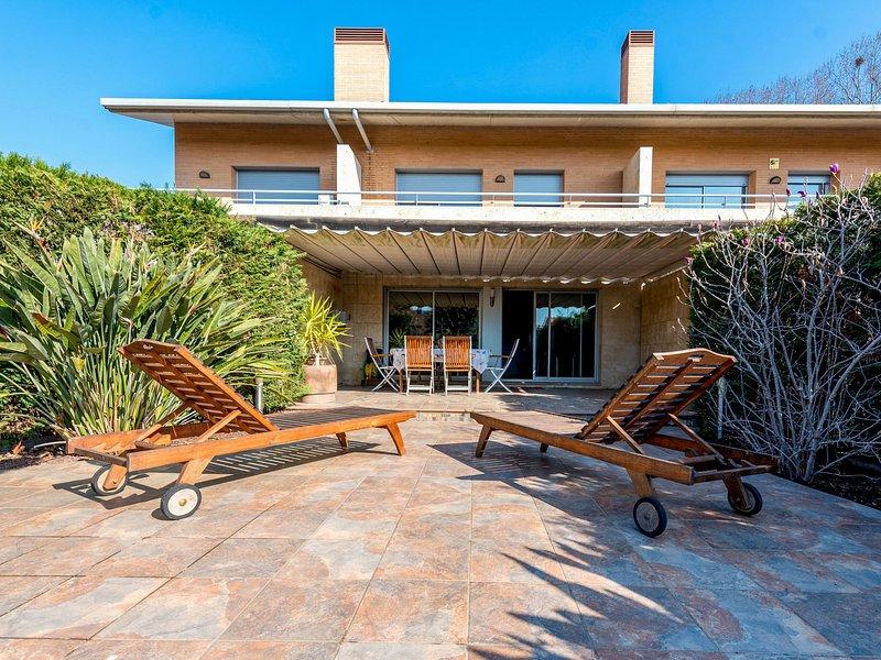 Jalpi, vacation rental in Arenys de Mar