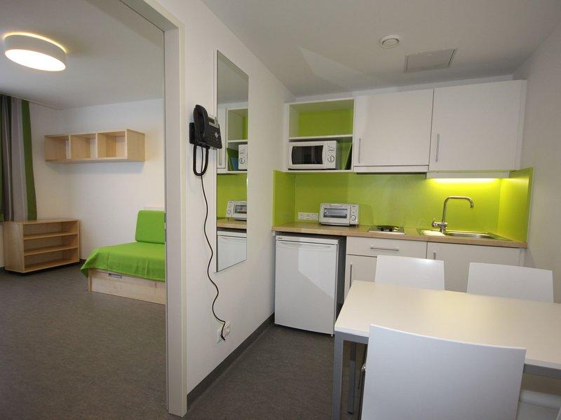 smart living, holiday rental in Sattendorf