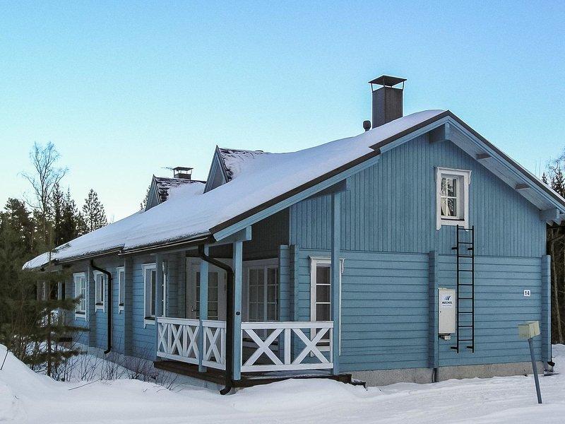 Klz 3. onyksi, holiday rental in Haapalanlahti