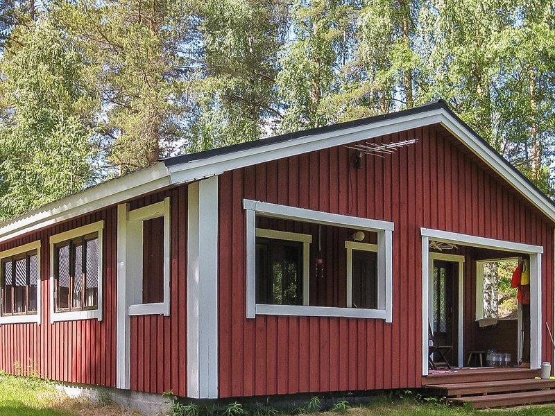 21, location de vacances à Savonranta