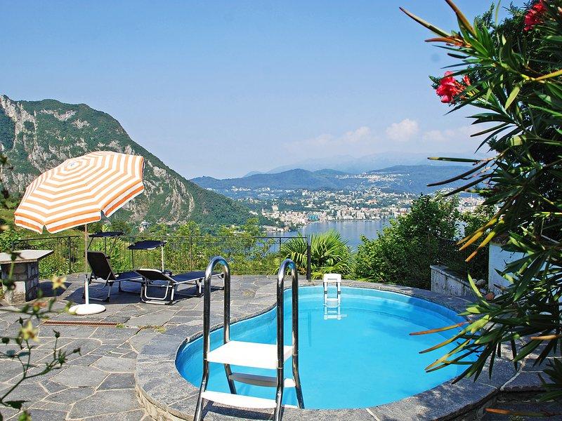 Casa Ursula, holiday rental in Barni