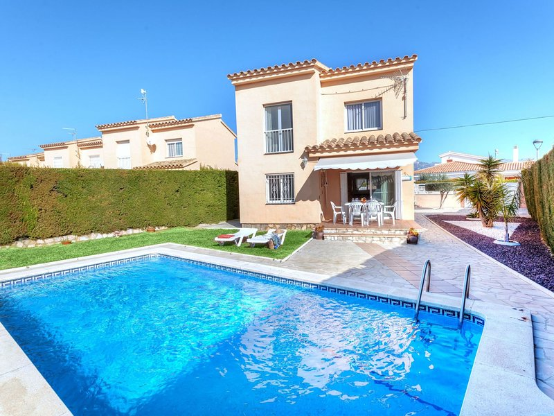 MARIPOSA, vacation rental in Calafat