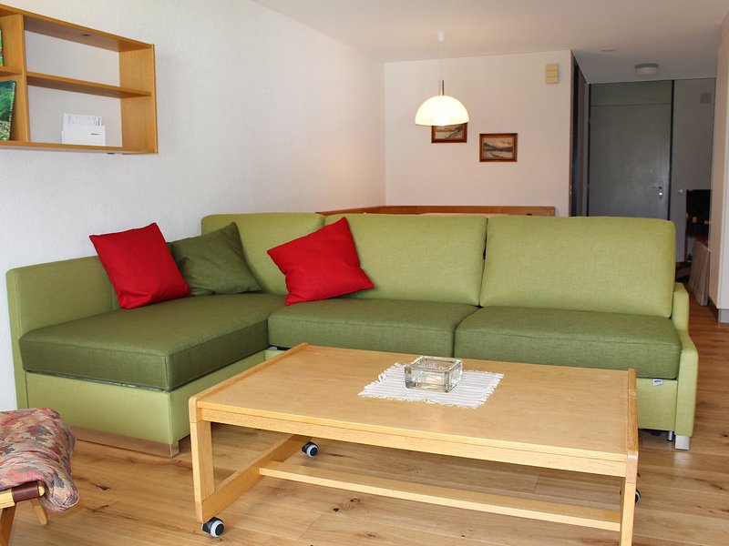 Acletta (Utoring), holiday rental in Segnas