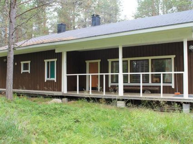 Oravanpesä, holiday rental in Akaslompolo
