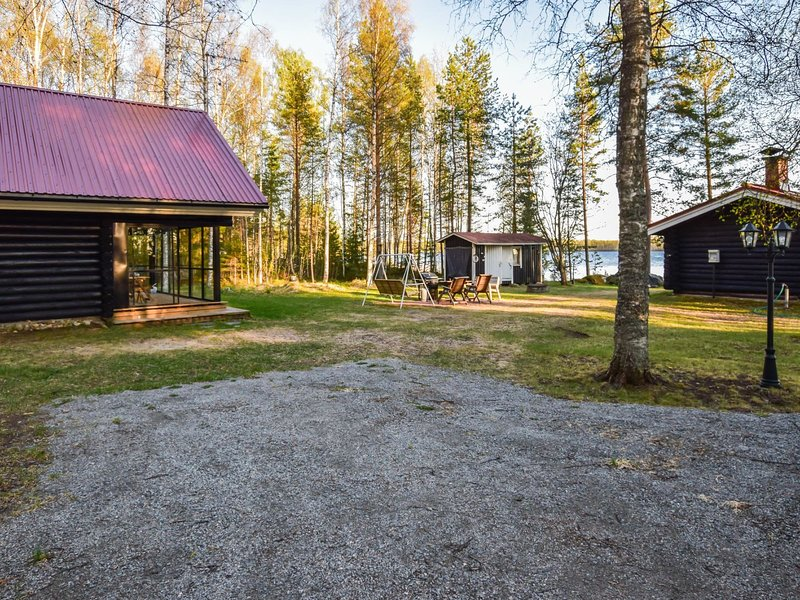 Leporanta, location de vacances à Savonranta