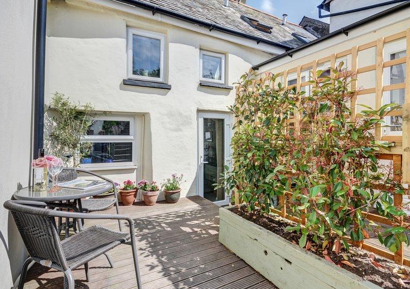 Button Cottage, vacation rental in Bideford