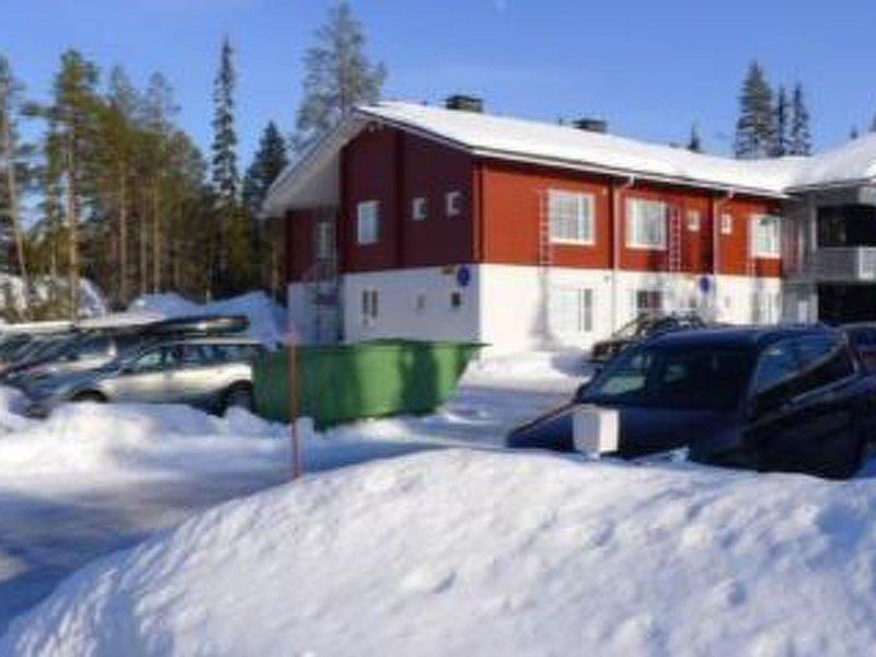 Yllästar 3 as 517, location de vacances à Akaslompolo