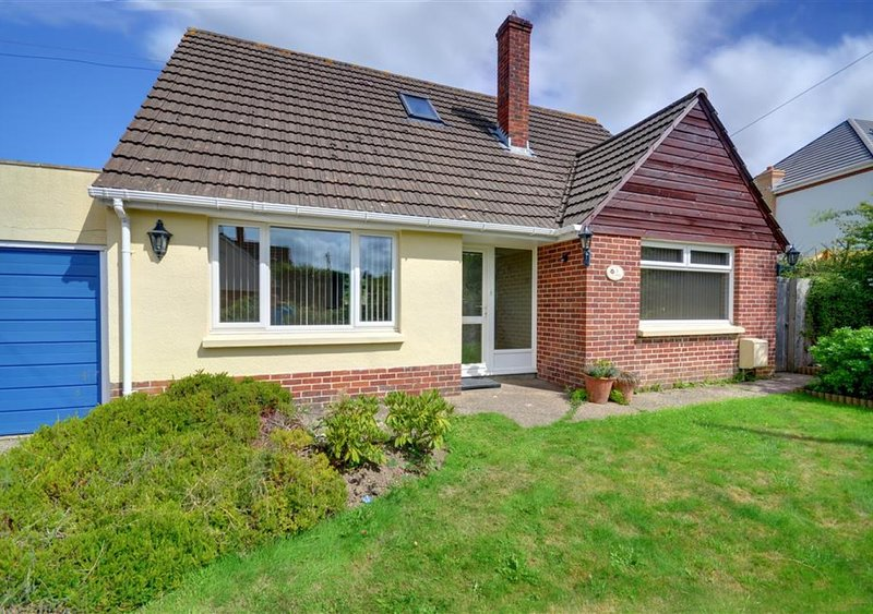 Cleeve, vacation rental in Barnstaple