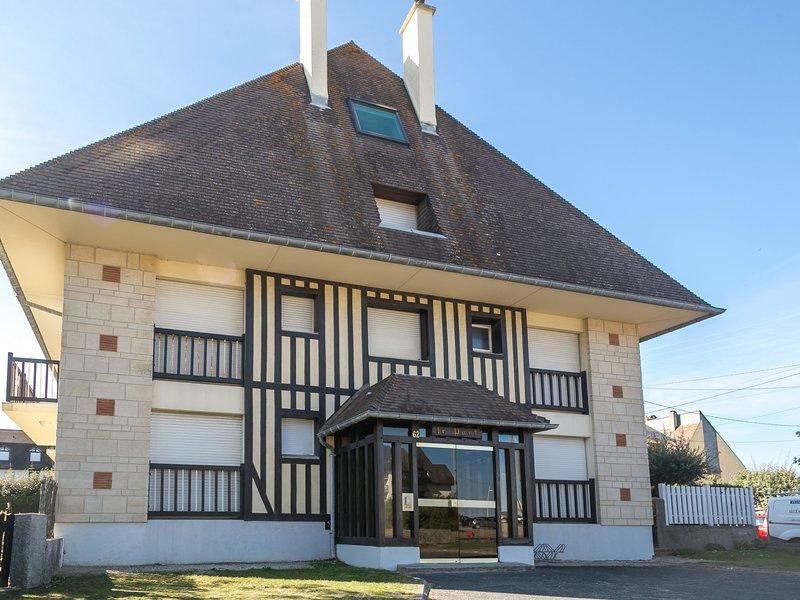 Résidence du Port, holiday rental in Dives-sur-Mer