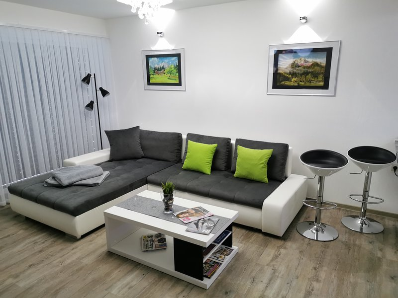Reset Apartments, holiday rental in Tarvisio