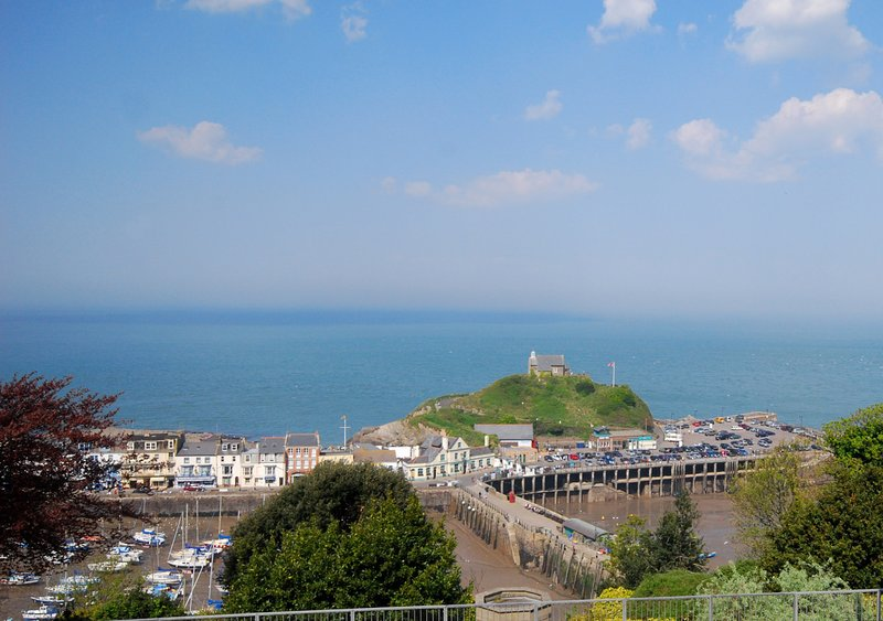 Harbour Heights, Ilfracombe, holiday rental in Ilfracombe