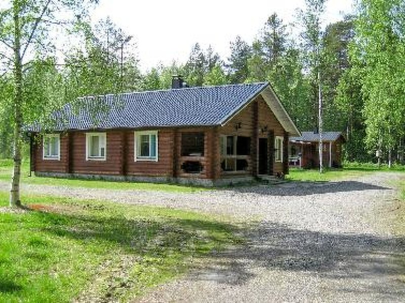 Metsälä, casa vacanza a Haapalahti
