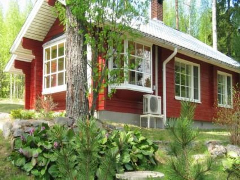 Cjoe239, location de vacances à Savonranta