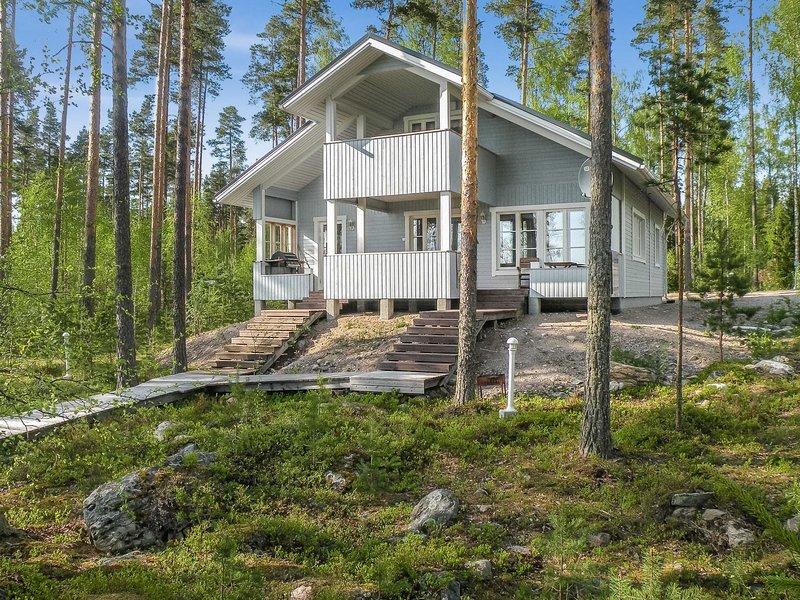 A, location de vacances à Lappeenranta