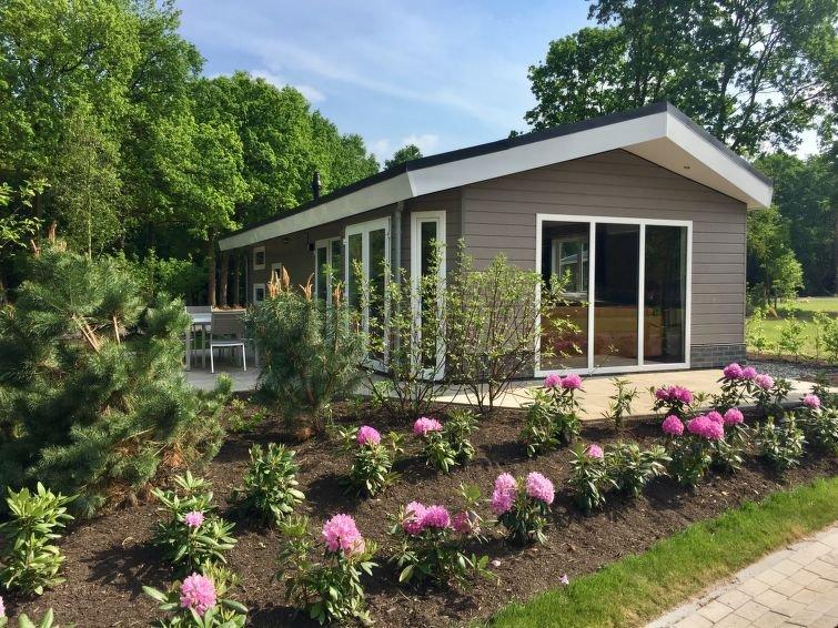 Beekbergen Holiday Home Sleeps 6 with Pool and WiFi - 5795177, holiday rental in Klarenbeek